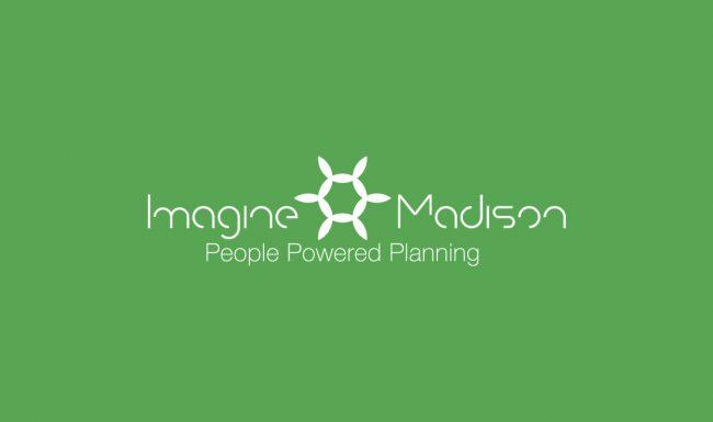 Logo Design - Imagine Madison 3