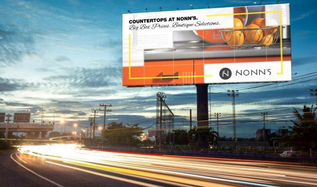 Nonn's 2017 Countertops Outdoor Signage