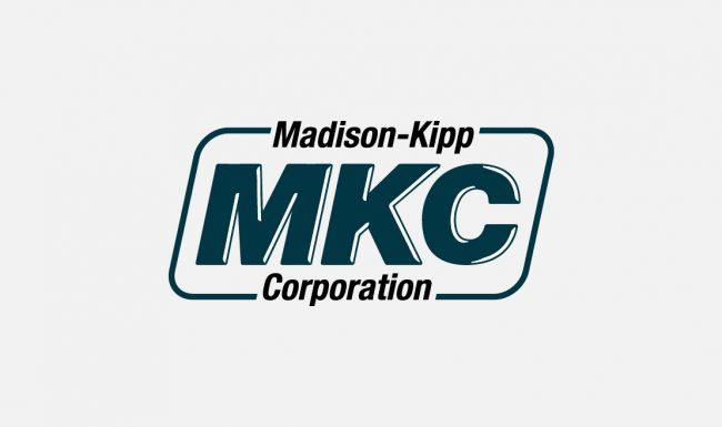 Four Color Logo Design Madison-Kipp Corporation