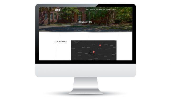 Digital Marketing for Madison-Kipp Corporation