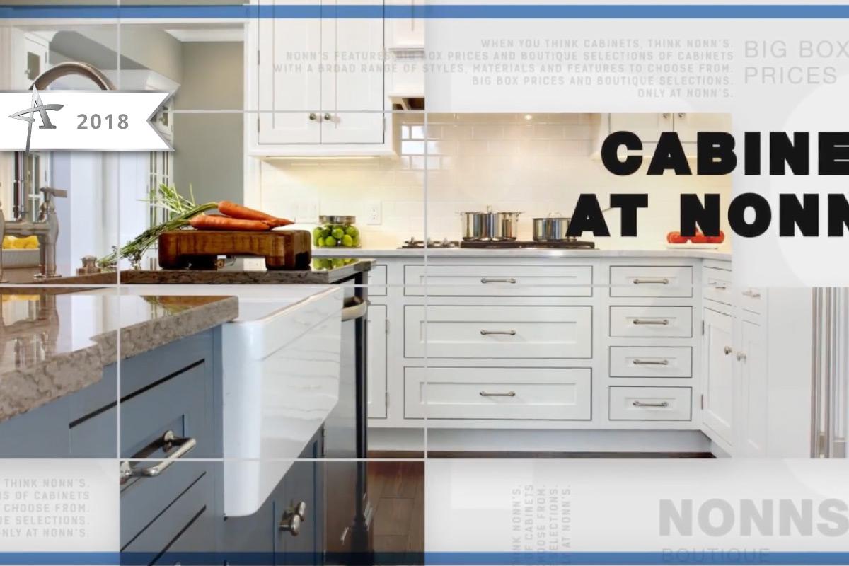 Nonn's 2017 - Cabinets at Nonn's