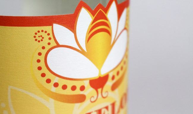 Domeloz - Packaging Design Detail