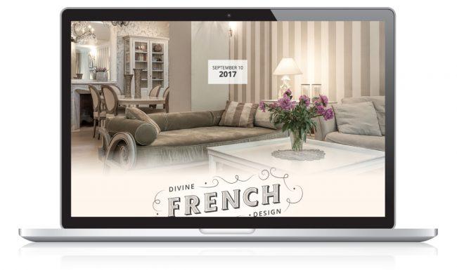 Insiders List - Divine French Design - Digital Marketing