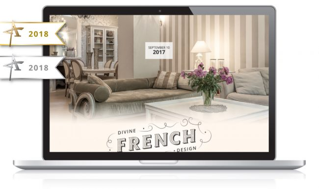 Insiders List - Divine French Design - Digital Marketing