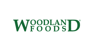 Woodland Foods Logo