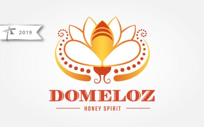 Domeloz Logo Design - 2019 Award Winner