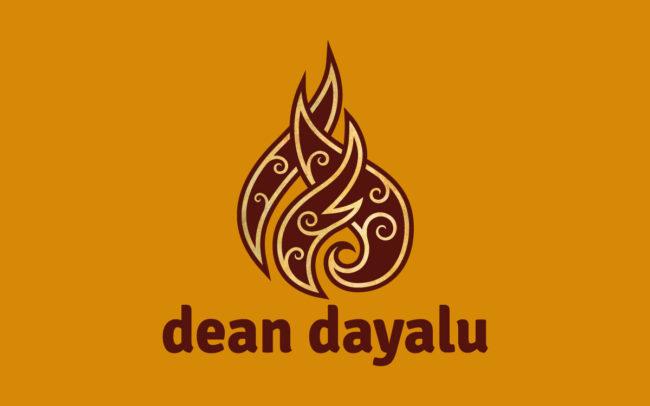 Dean Dayalu Logo Design